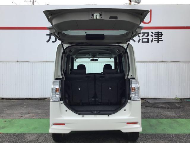 「ダイハツ」「タント」「コンパクトカー」「静岡県」の中古車65