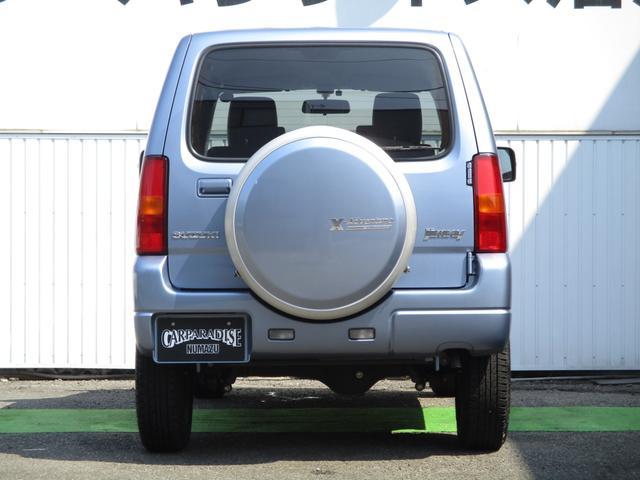 クロスアドベンチャー 4WD 5MT ETC シートヒーター キーレス フォグ 革巻きステアリング 電格ウインカーミラー ブラックカブロンソフトシート(4枚目)