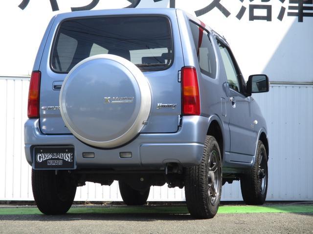 クロスアドベンチャー 4WD 5MT ETC シートヒーター キーレス フォグ 革巻きステアリング 電格ウインカーミラー ブラックカブロンソフトシート(5枚目)