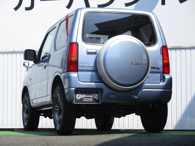 クロスアドベンチャー 4WD 5MT ETC シートヒーター キーレス フォグ 革巻きステアリング 電格ウインカーミラー ブラックカブロンソフトシート(6枚目)