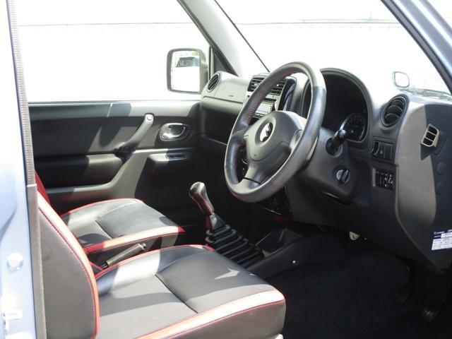 クロスアドベンチャー 4WD 5MT ETC シートヒーター キーレス フォグ 革巻きステアリング 電格ウインカーミラー ブラックカブロンソフトシート(13枚目)