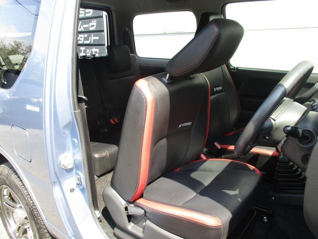 クロスアドベンチャー 4WD 5MT ETC シートヒーター キーレス フォグ 革巻きステアリング 電格ウインカーミラー ブラックカブロンソフトシート(14枚目)