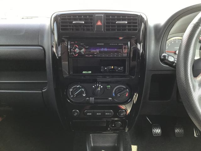 クロスアドベンチャー 4WD 5MT ETC シートヒーター キーレス フォグ 革巻きステアリング 電格ウインカーミラー ブラックカブロンソフトシート(20枚目)