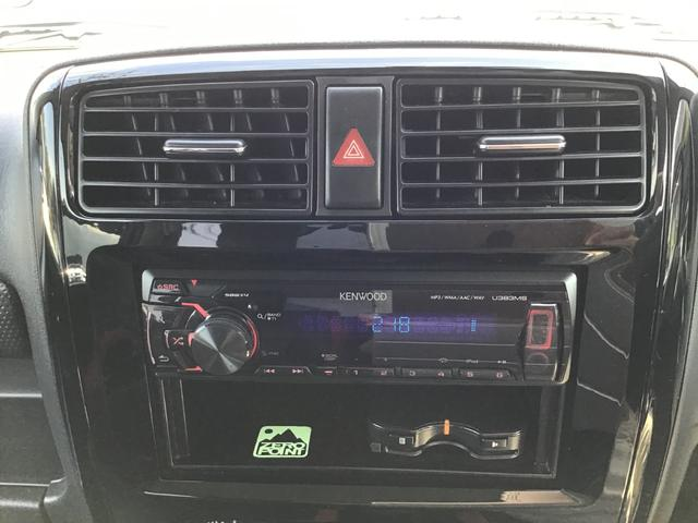 クロスアドベンチャー 4WD 5MT ETC シートヒーター キーレス フォグ 革巻きステアリング 電格ウインカーミラー ブラックカブロンソフトシート(21枚目)