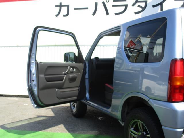 クロスアドベンチャー 4WD 5MT ETC シートヒーター キーレス フォグ 革巻きステアリング 電格ウインカーミラー ブラックカブロンソフトシート(30枚目)