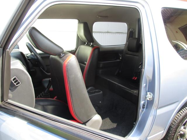 クロスアドベンチャー 4WD 5MT ETC シートヒーター キーレス フォグ 革巻きステアリング 電格ウインカーミラー ブラックカブロンソフトシート(33枚目)