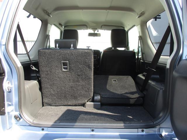 クロスアドベンチャー 4WD 5MT ETC シートヒーター キーレス フォグ 革巻きステアリング 電格ウインカーミラー ブラックカブロンソフトシート(45枚目)