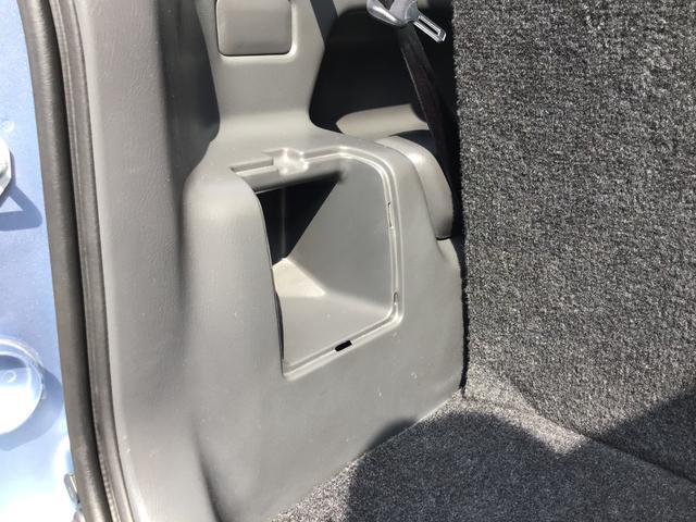 クロスアドベンチャー 4WD 5MT ETC シートヒーター キーレス フォグ 革巻きステアリング 電格ウインカーミラー ブラックカブロンソフトシート(50枚目)