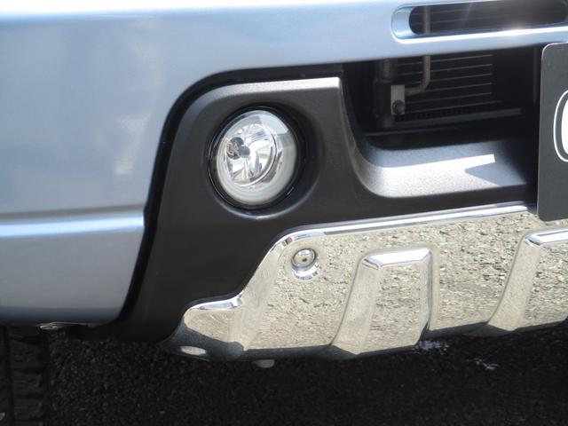 クロスアドベンチャー 4WD 5MT ETC シートヒーター キーレス フォグ 革巻きステアリング 電格ウインカーミラー ブラックカブロンソフトシート(53枚目)