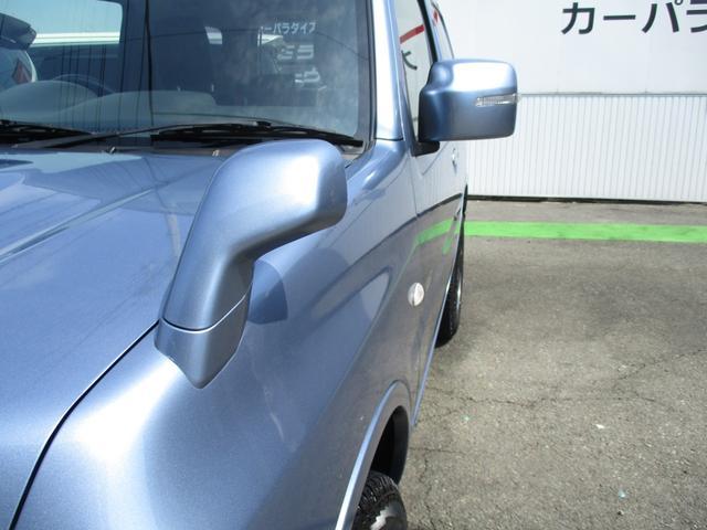 クロスアドベンチャー 4WD 5MT ETC シートヒーター キーレス フォグ 革巻きステアリング 電格ウインカーミラー ブラックカブロンソフトシート(54枚目)