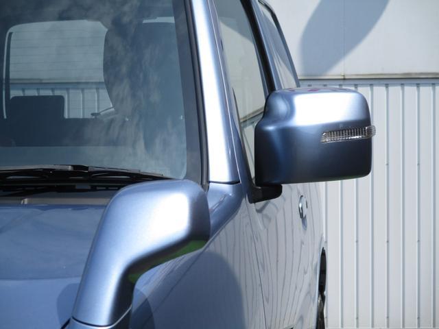 クロスアドベンチャー 4WD 5MT ETC シートヒーター キーレス フォグ 革巻きステアリング 電格ウインカーミラー ブラックカブロンソフトシート(55枚目)