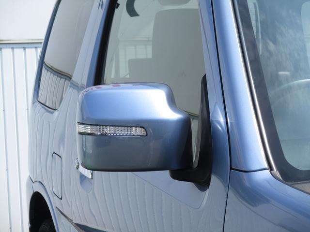 クロスアドベンチャー 4WD 5MT ETC シートヒーター キーレス フォグ 革巻きステアリング 電格ウインカーミラー ブラックカブロンソフトシート(56枚目)