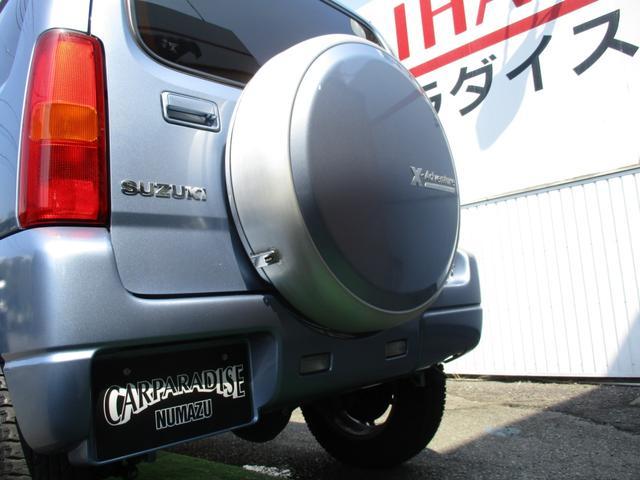 クロスアドベンチャー 4WD 5MT ETC シートヒーター キーレス フォグ 革巻きステアリング 電格ウインカーミラー ブラックカブロンソフトシート(58枚目)