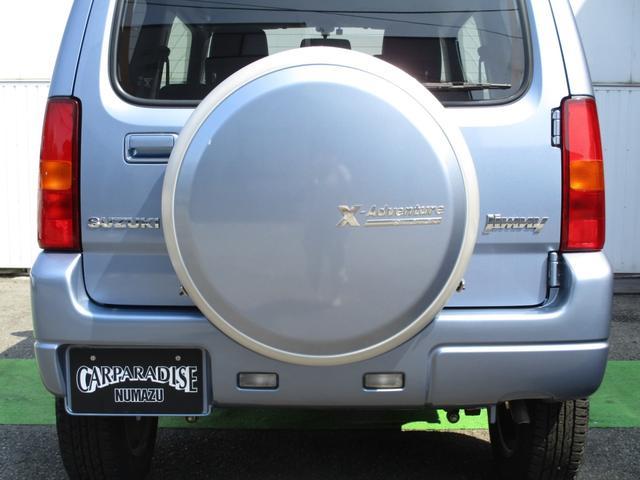 クロスアドベンチャー 4WD 5MT ETC シートヒーター キーレス フォグ 革巻きステアリング 電格ウインカーミラー ブラックカブロンソフトシート(62枚目)