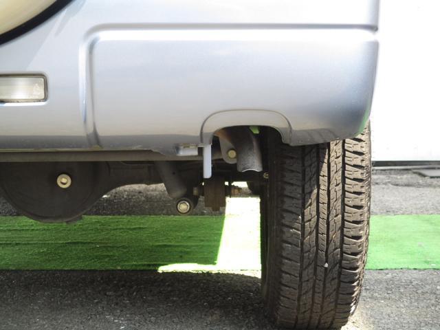 クロスアドベンチャー 4WD 5MT ETC シートヒーター キーレス フォグ 革巻きステアリング 電格ウインカーミラー ブラックカブロンソフトシート(65枚目)