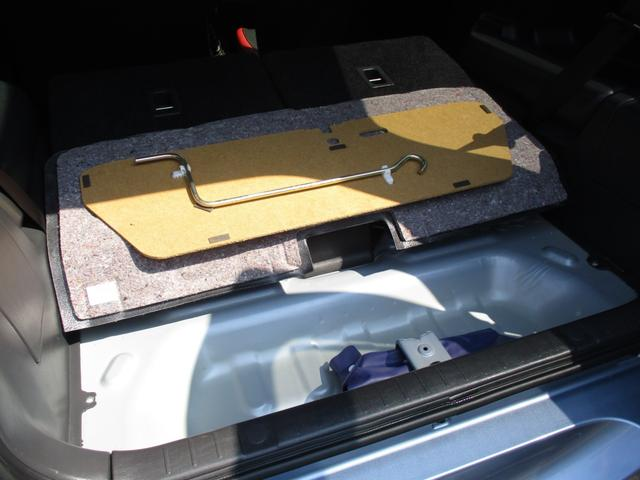クロスアドベンチャー 4WD 5MT ETC シートヒーター キーレス フォグ 革巻きステアリング 電格ウインカーミラー ブラックカブロンソフトシート(73枚目)