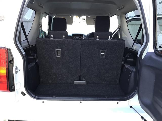 XC キーレスエントリー 2WD 4WD 4WD-L切替 フォグランプ バイザー フロアマット 電格ミラー スペアタイヤ アルミホイール コインケース オートパワーウィンドウ CD AM FMラジオ(63枚目)