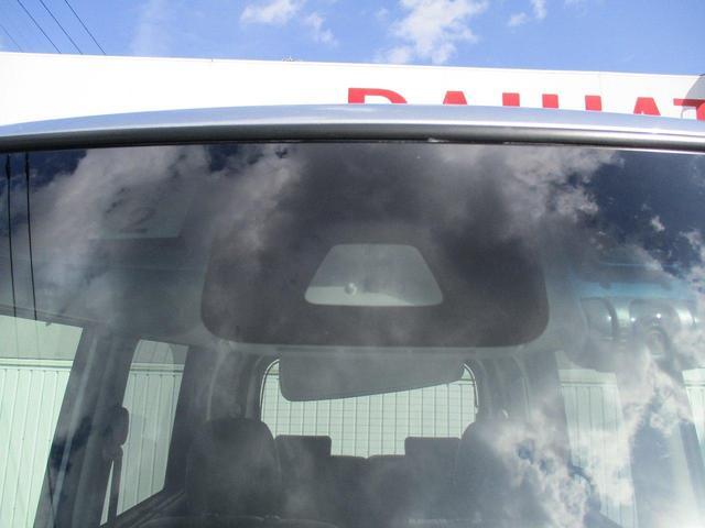 カスタムRS トップエディションSAII バックカメラ ナビ連動ドラレコ ETC 両側電動スライドドア プッシュスタート スマアシII ロールサンシェード USB電源 セキュリティーアラーム ステアリングスイッチ チルトステアリング(67枚目)