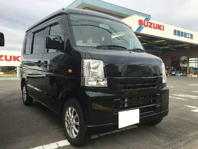 スズキ エブリイ ジョインターボ 4WD