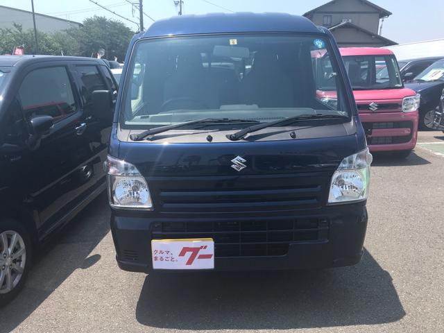 4WD AC MT 軽トラック 2名乗り(2枚目)