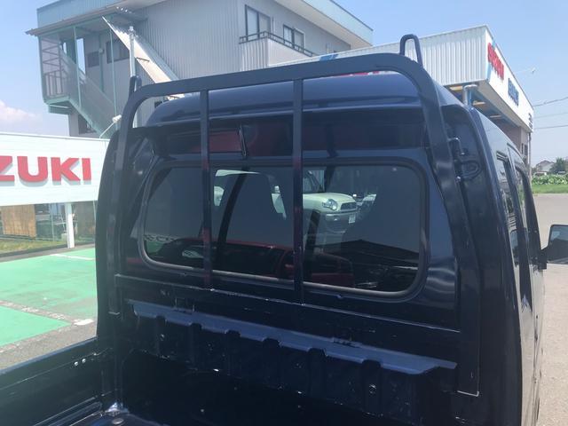 4WD AC MT 軽トラック 2名乗り(12枚目)