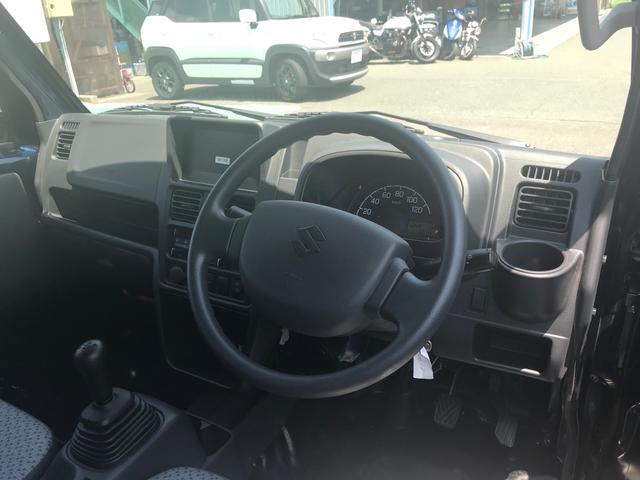 4WD AC MT 軽トラック 2名乗り(14枚目)