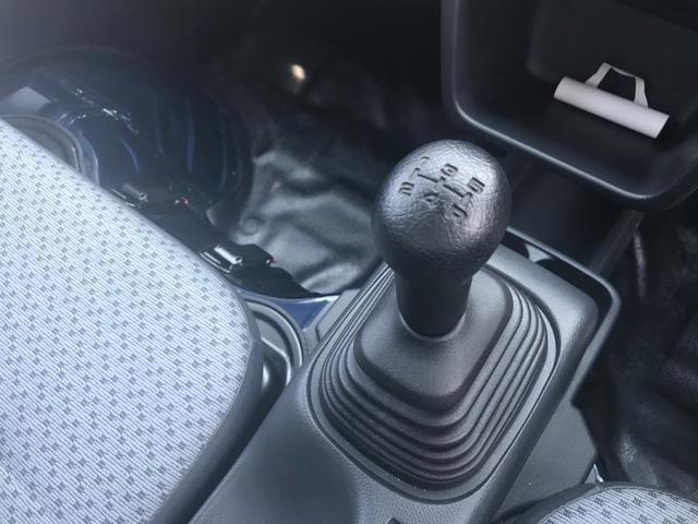 4WD AC MT 軽トラック 2名乗り(21枚目)
