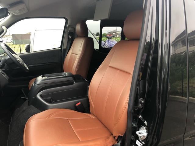 「トヨタ」「ハイエース」「ミニバン・ワンボックス」「静岡県」の中古車15