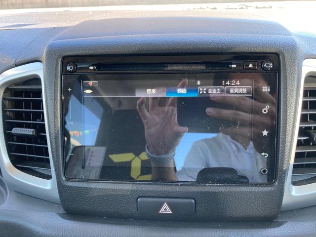 Gリミテッド シートヒーター 盗難防止システム 車線逸脱警報 サポカー CDプレーヤー付き(6枚目)