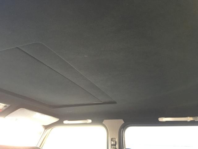 メルセデス・ベンツ ゲレンデヴァーゲン 350GDターボロングNoxPm適合EGオーバーホール