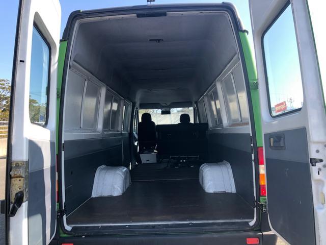 「メルセデスベンツ」「トランスポーターT1N」「ミニバン・ワンボックス」「静岡県」の中古車7