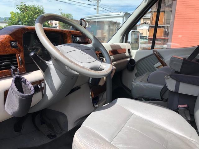 「メルセデスベンツ」「トランスポーターT1N」「ミニバン・ワンボックス」「静岡県」の中古車8