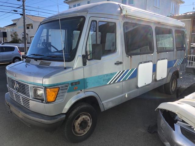 「メルセデスベンツ」「トランスポーター」「ミニバン・ワンボックス」「静岡県」の中古車4