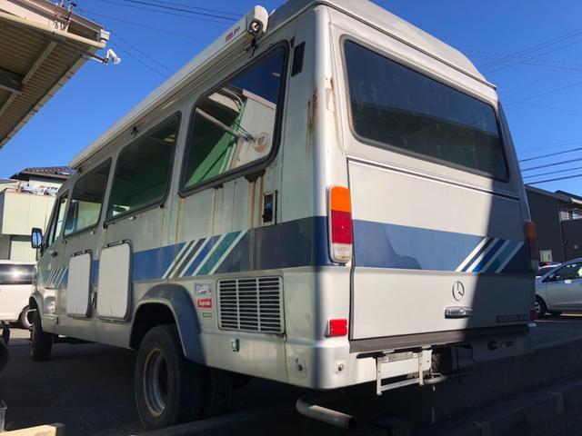 「メルセデスベンツ」「トランスポーター」「ミニバン・ワンボックス」「静岡県」の中古車8