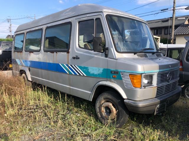 「メルセデスベンツ」「トランスポーター」「ミニバン・ワンボックス」「静岡県」の中古車15
