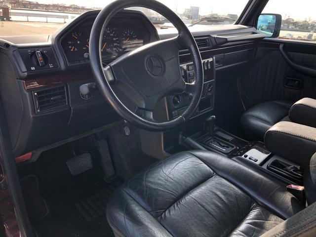 「メルセデスベンツ」「Gクラス」「SUV・クロカン」「静岡県」の中古車8