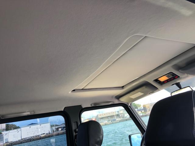 「メルセデスベンツ」「Gクラス」「SUV・クロカン」「静岡県」の中古車15