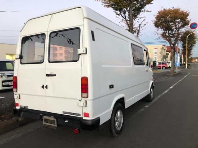 「メルセデスベンツ」「トランスポーター」「ミニバン・ワンボックス」「静岡県」の中古車5