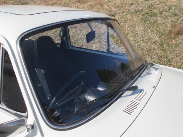 フォルクスワーゲン VW タイプIII ノッチバック