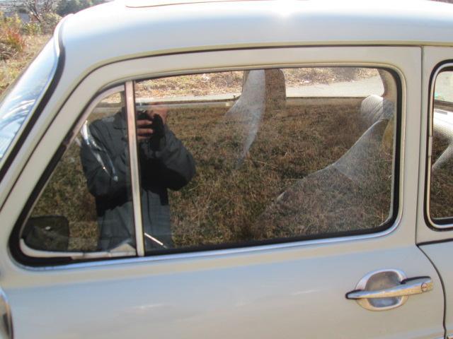 「フォルクスワーゲン」「タイプIII」「クーペ」「静岡県」の中古車24