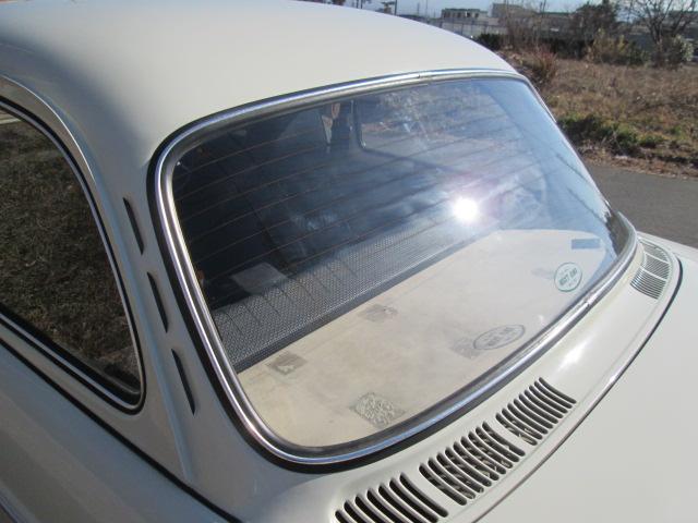 「フォルクスワーゲン」「タイプIII」「クーペ」「静岡県」の中古車32
