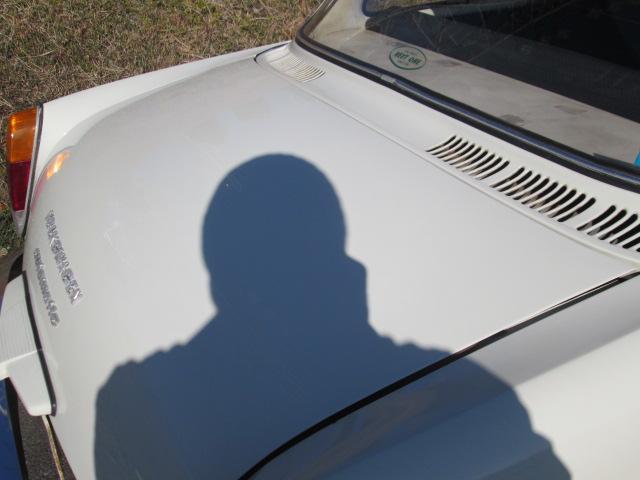 「フォルクスワーゲン」「タイプIII」「クーペ」「静岡県」の中古車42