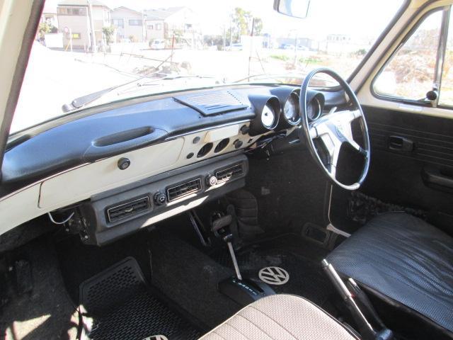 「フォルクスワーゲン」「タイプIII」「クーペ」「静岡県」の中古車65