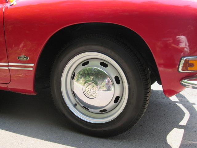 フォルクスワーゲン VW カルマンギア ベースグレード