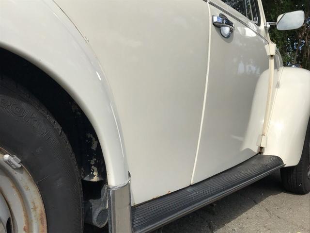 「フォルクスワーゲン」「ビートル」「クーペ」「静岡県」の中古車14
