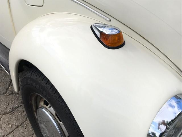 「フォルクスワーゲン」「ビートル」「クーペ」「静岡県」の中古車17