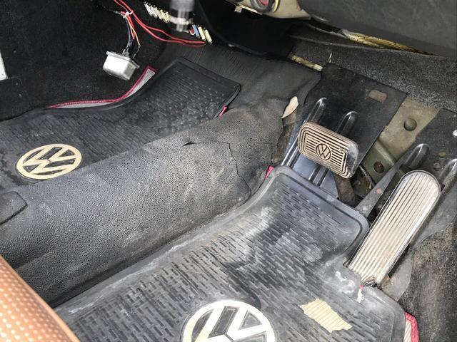 「フォルクスワーゲン」「ビートル」「クーペ」「静岡県」の中古車42