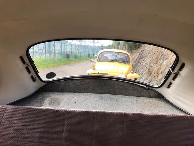 「フォルクスワーゲン」「ビートル」「クーペ」「静岡県」の中古車51