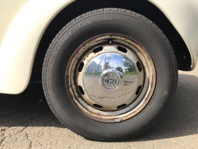 「フォルクスワーゲン」「ビートル」「クーペ」「静岡県」の中古車55