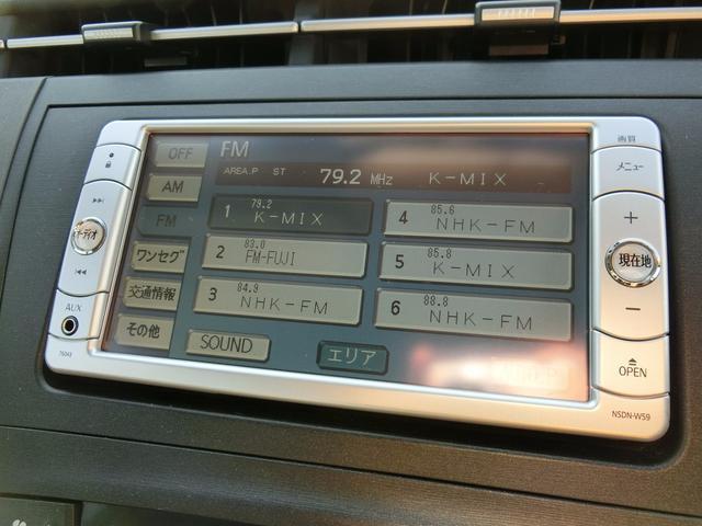 トヨタ プリウス S ナビTV ETC Bカメラ AW 1年保証